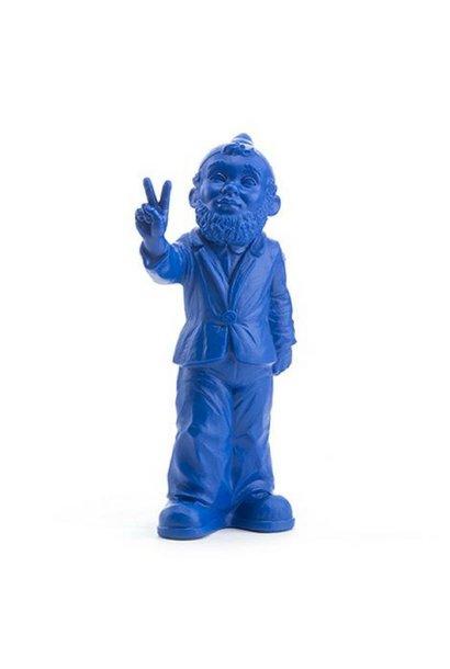 Victory Gnome | Blue