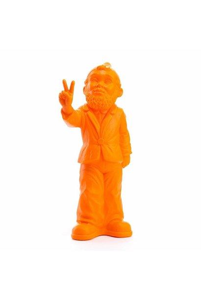Victory Gnome | Orange