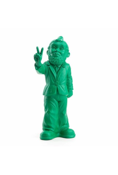 Victory Gnome | Green