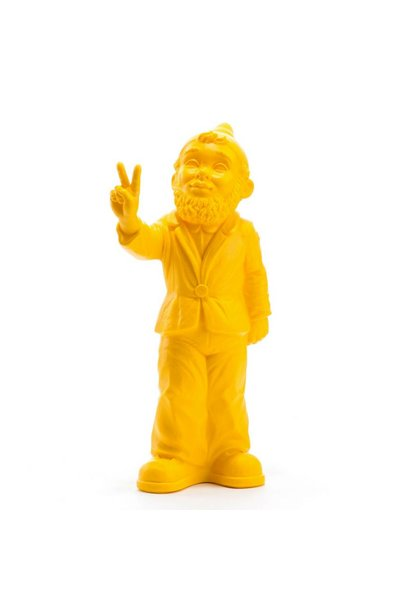 Victory Gnome | Yellow