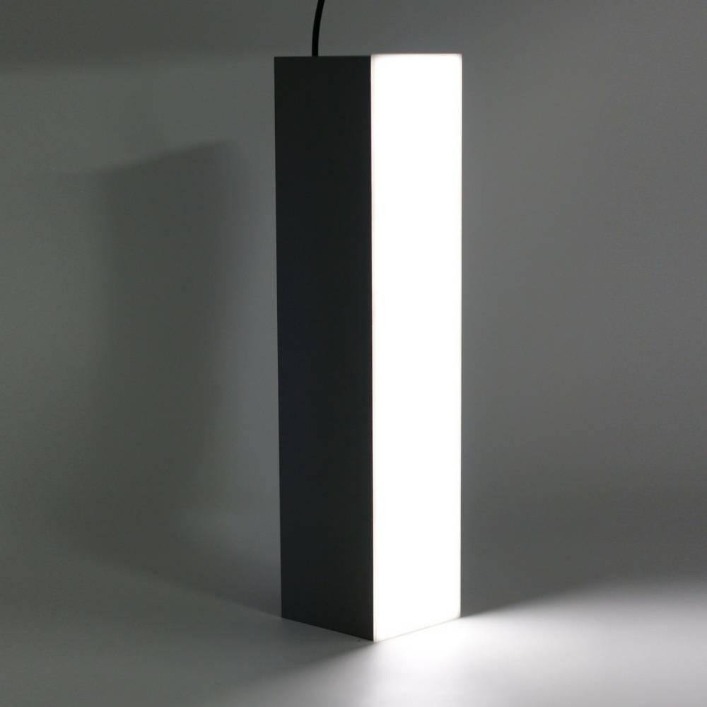 Quizzy LED Letter I-1