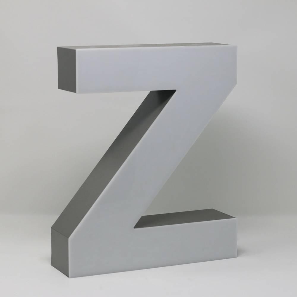 Quizzy LED Letter Z-3