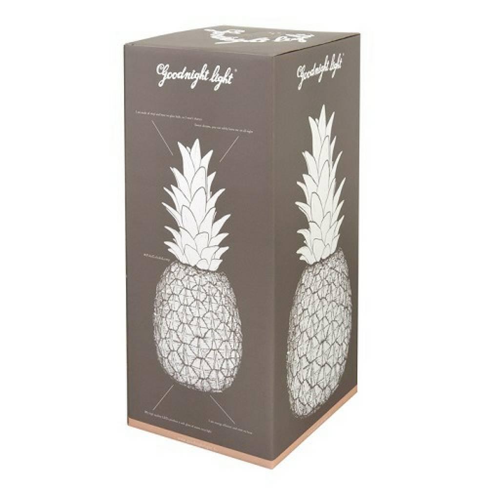 Ananas Lamp-10