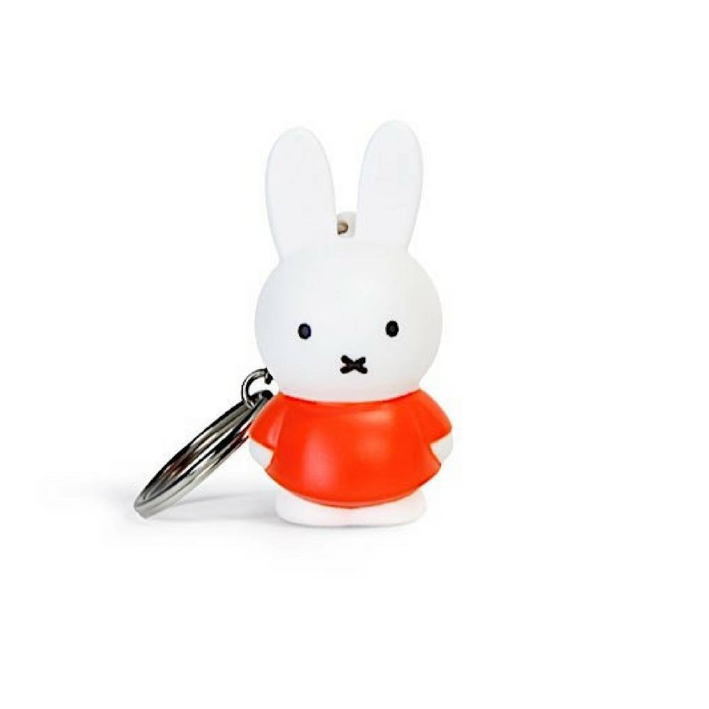 MIFFY Keyring in 3D-1