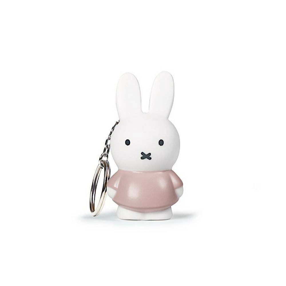 MIFFY Keyring in 3D-8
