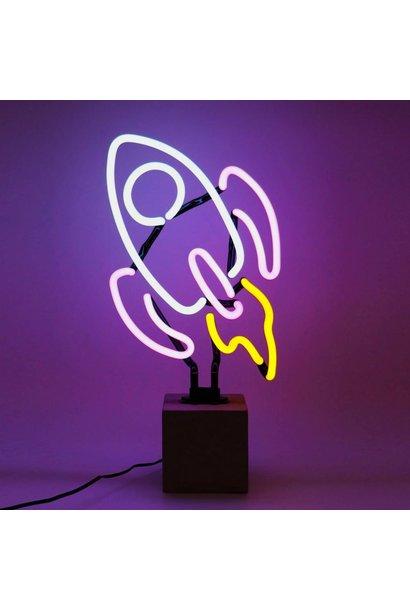"""Neon """"Rocket"""""""