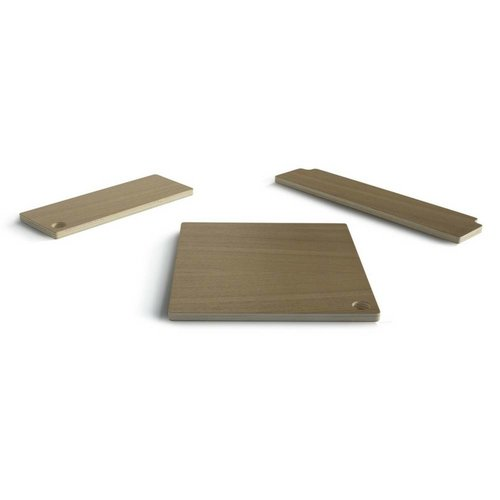 B-LINE BOBY Cover Plates