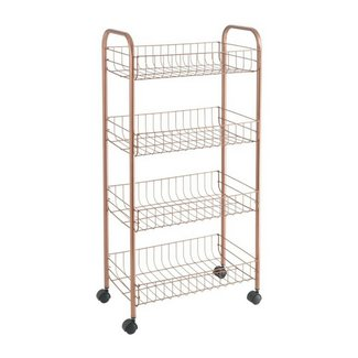 METALTEX Ascona Trolley | Copper