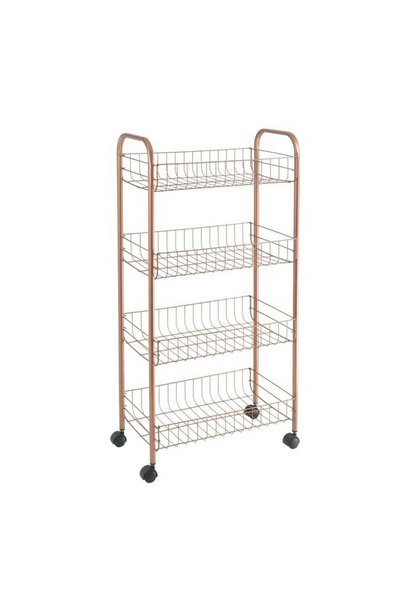 Ascona Trolley | Copper