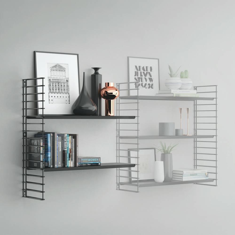 Horizontal Expansion Kit in Black-3