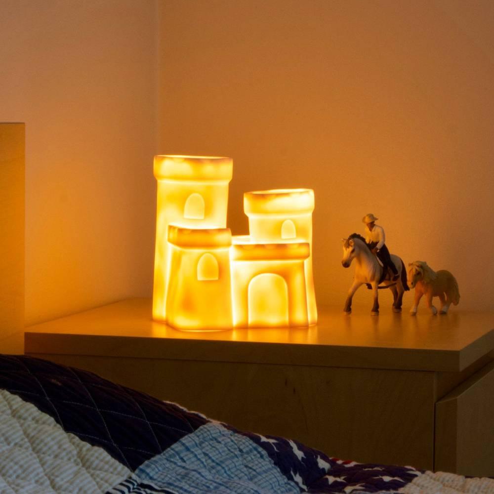 Zandkasteel Lamp-5
