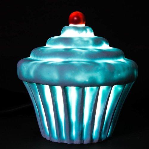 Cupcake Lamp Extra Large