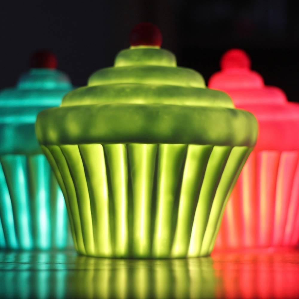 Cupcake Lamp Extra Large-2