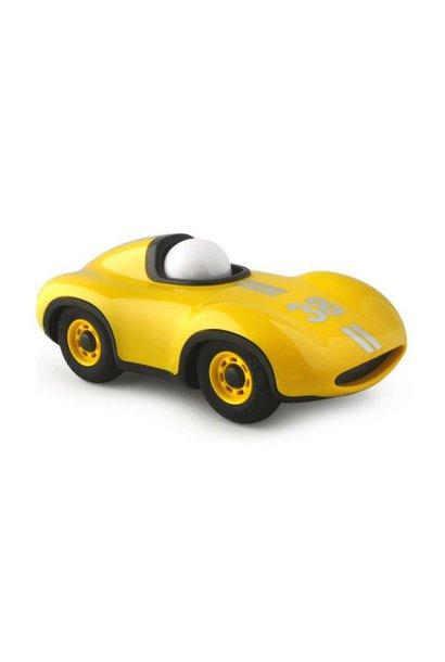 SPEEDY   Yellow
