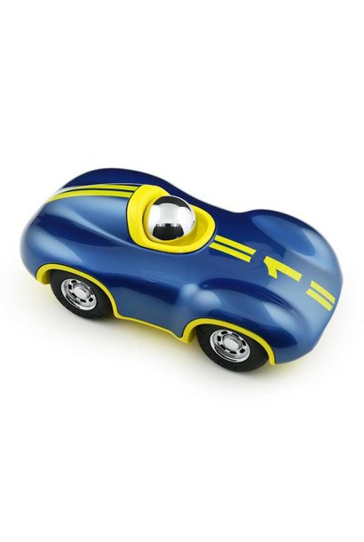Speedy Le Mans Boy