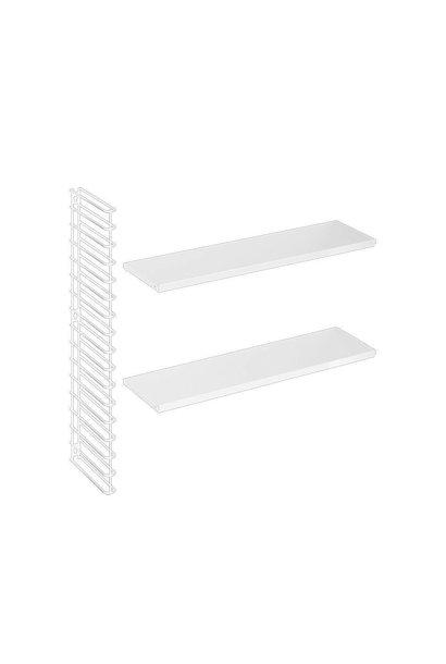 Extension| Blanc