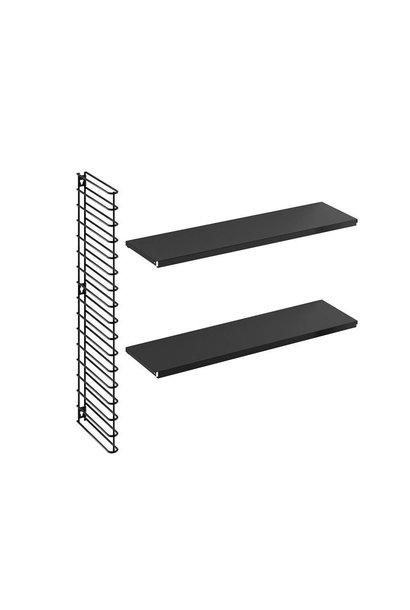 Erweiterung | Schwarz