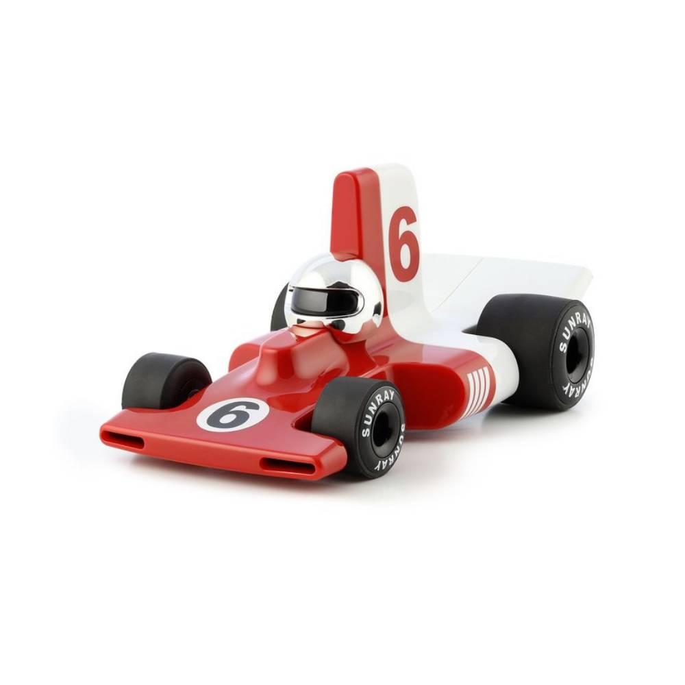 """F1-Rennwagen """"Jean""""-1"""