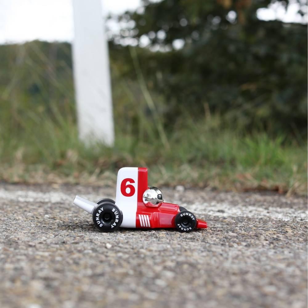 """F1-Rennwagen """"Jean""""-4"""