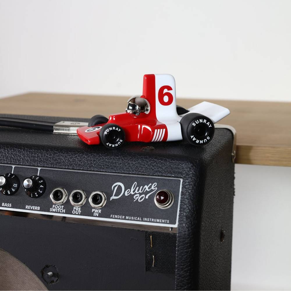 """F1-Rennwagen """"Jean""""-3"""