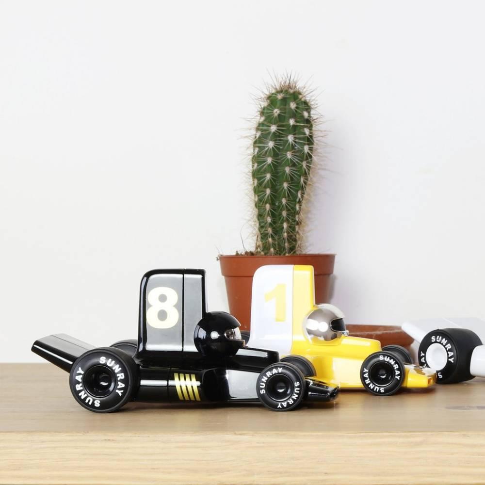 """F1-Rennwagen """"Emilio""""-3"""