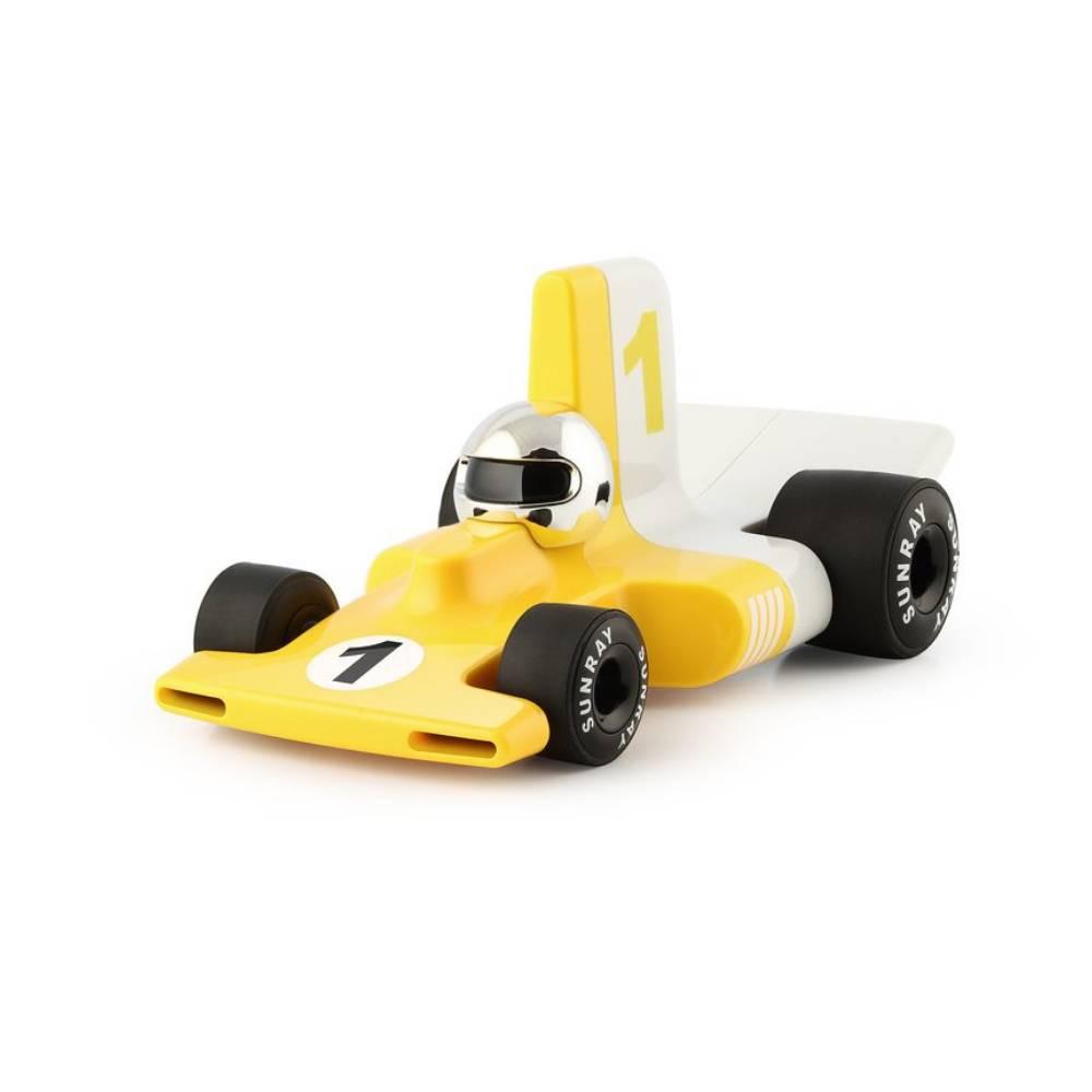"""F1-Rennwagen """"Jaques""""-1"""