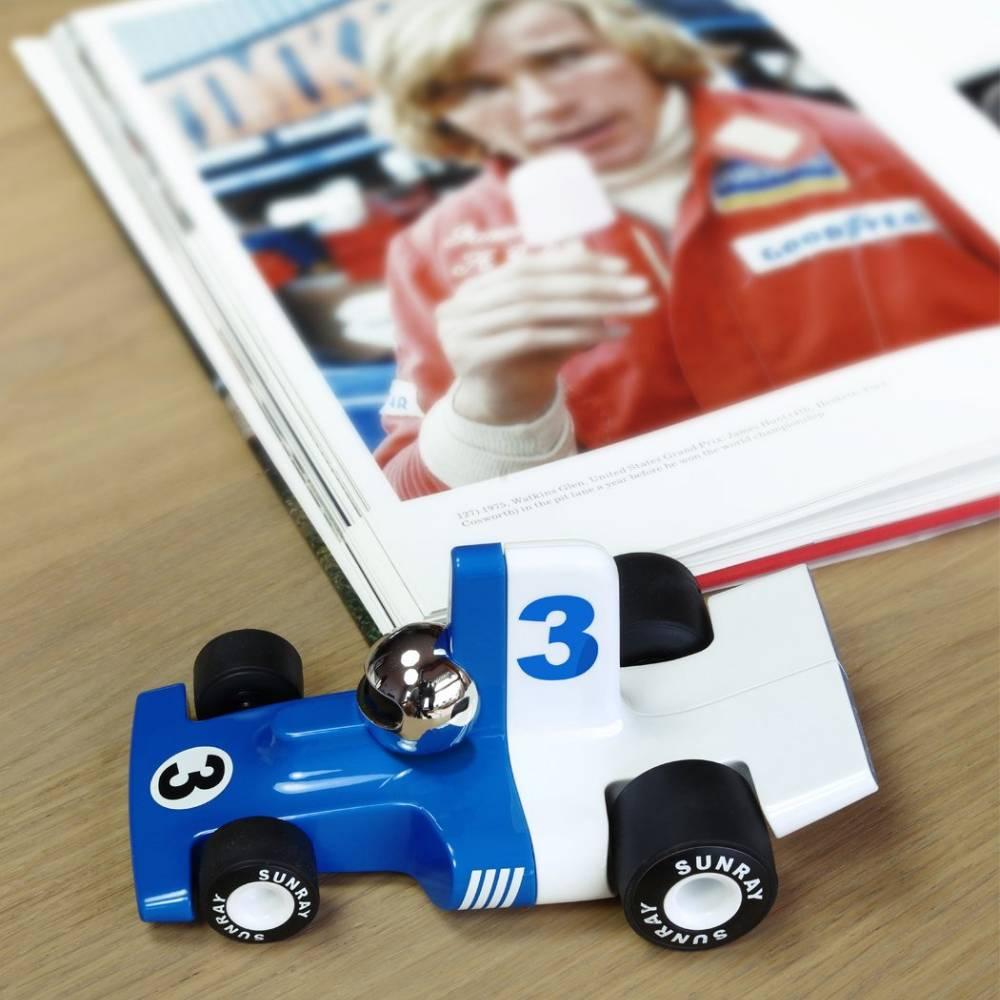 "F1-Rennwagen ""Lorenzo""-4"