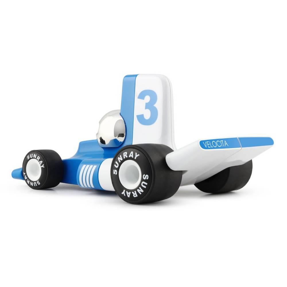 "F1-Rennwagen ""Lorenzo""-2"