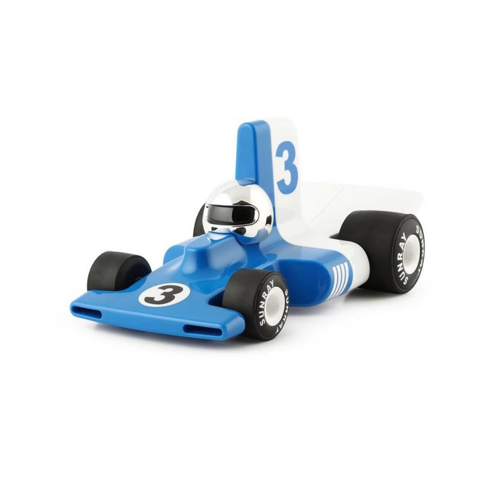 "F1-Rennwagen ""Lorenzo""-1"