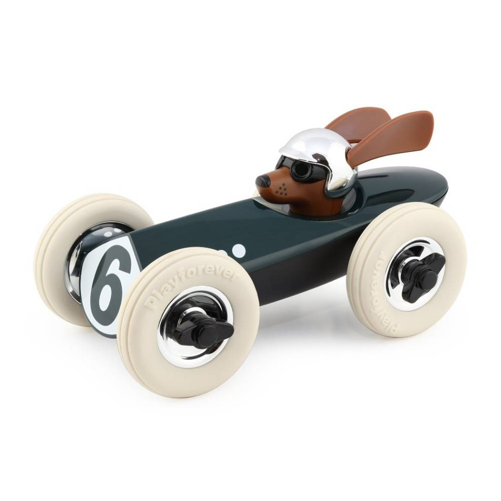 """Racing Car """"Weller""""-1"""