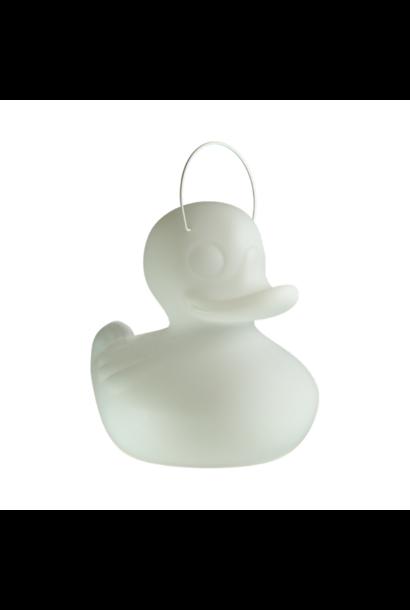 The DUCK Lamp Weiß - XL