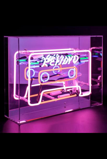 """Neon """"Rewind"""""""