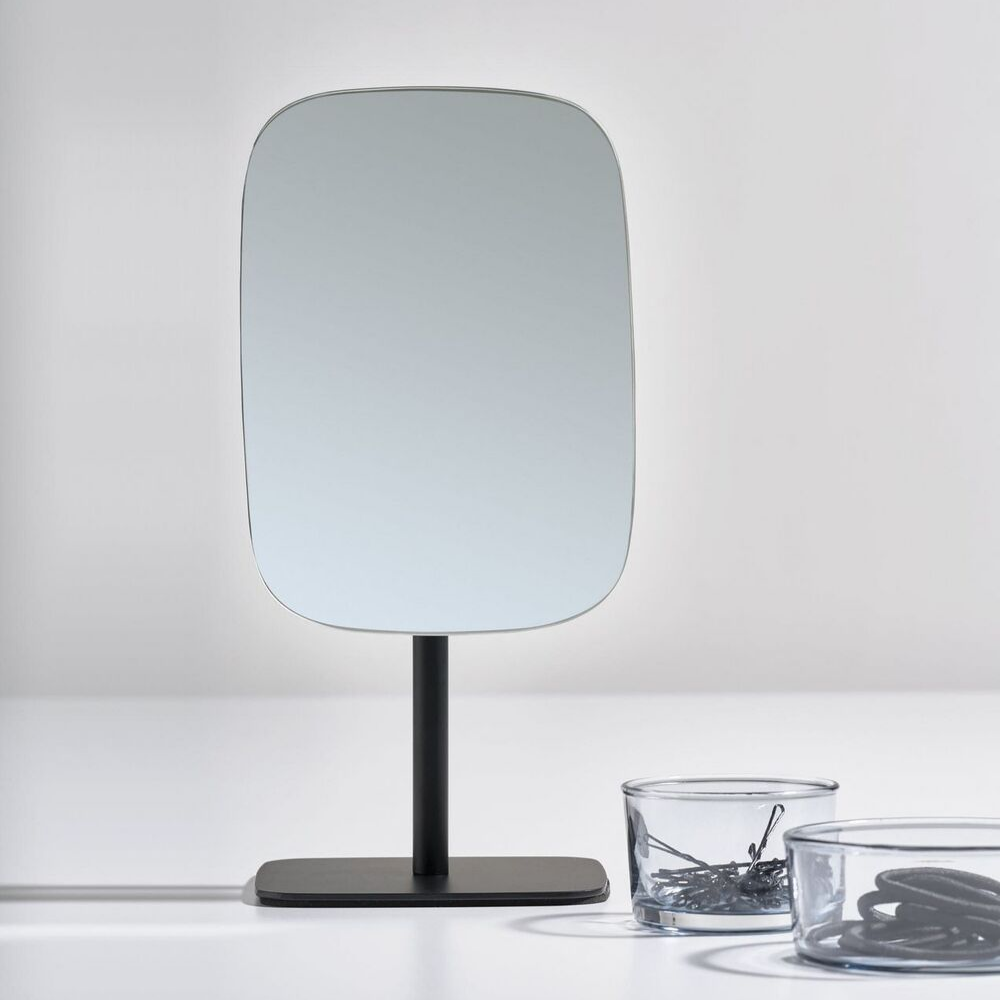 Table Mirror with Triple Magnification-4
