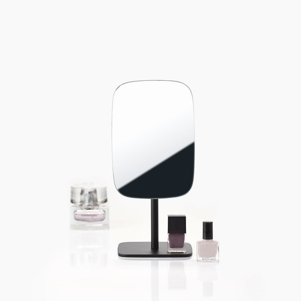 Table Mirror with Triple Magnification-2