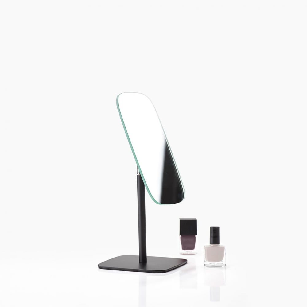 Table Mirror with Triple Magnification-3