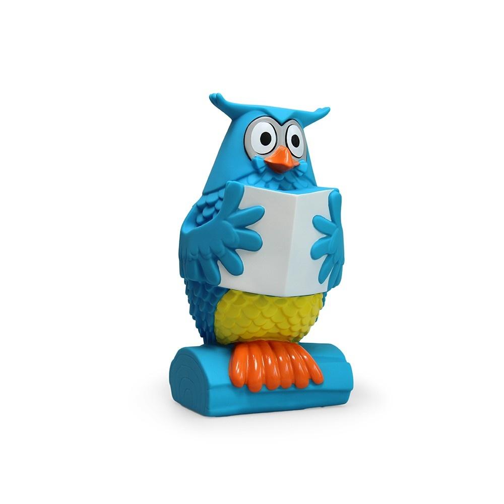"Mister the Owl from ""De Fabeltjeskrant"" as Money Box-1"