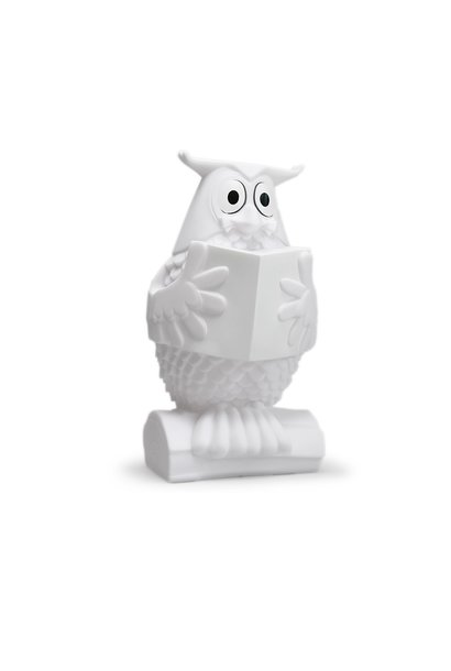 Mister the Owl Lamp