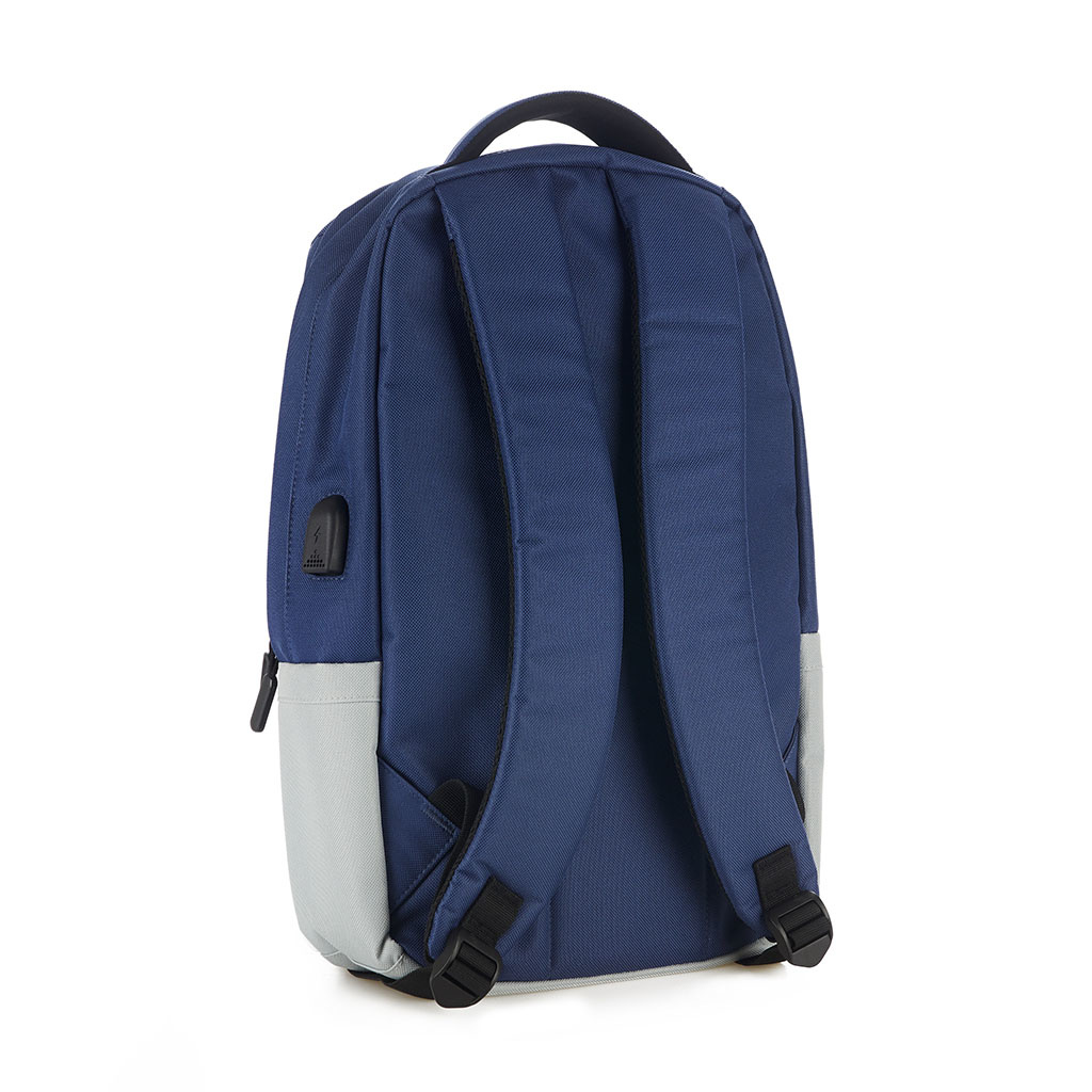 Pantone Backpack with USB-Port-5