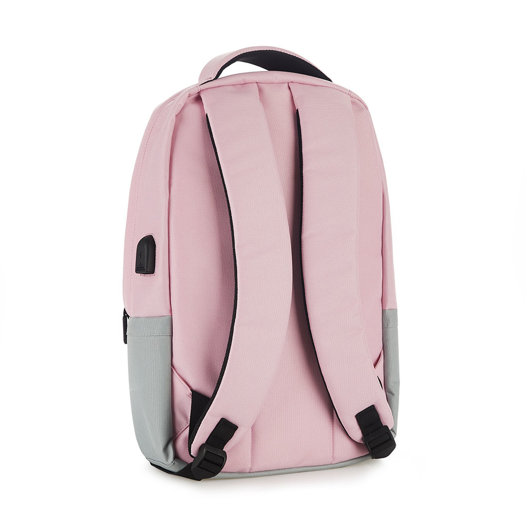 Pantone Backpack with USB-Port-9