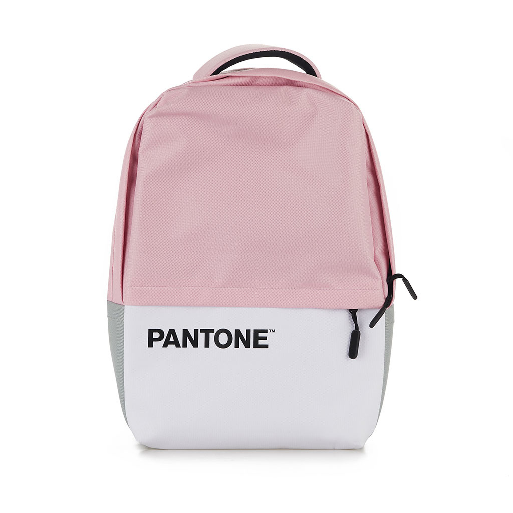 Pantone Backpack with USB-Port-8