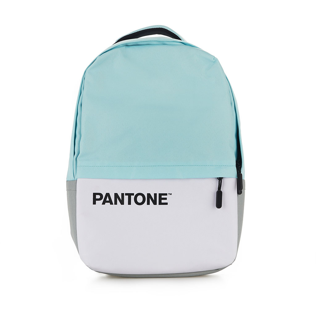 Pantone Backpack with USB-Port-10