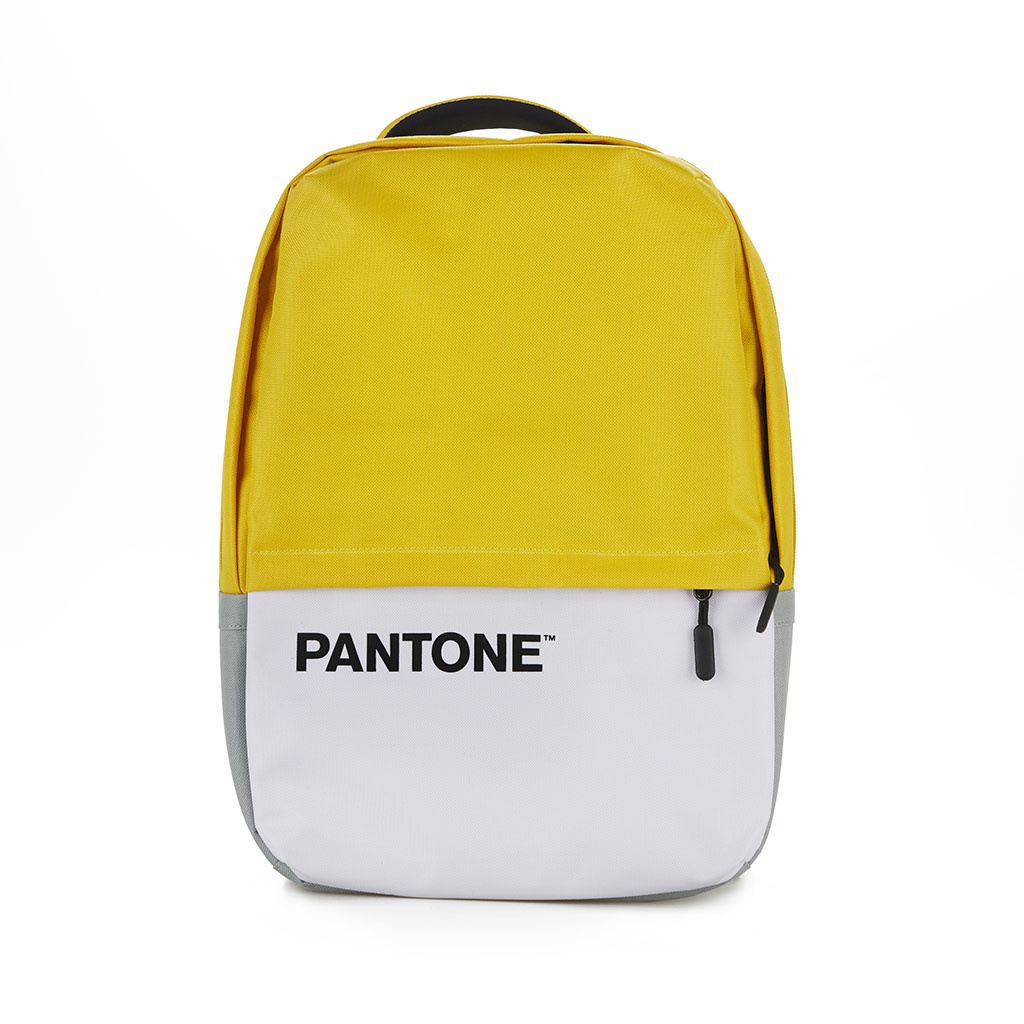 Pantone Backpack with USB-Port-6