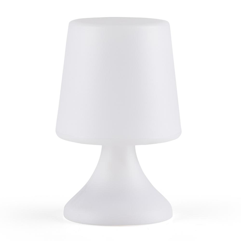 Oplaadbare & Waterbestendige Tafellamp-1