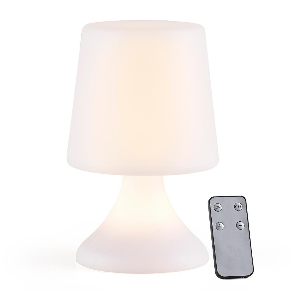 Oplaadbare & Waterbestendige Tafellamp-3