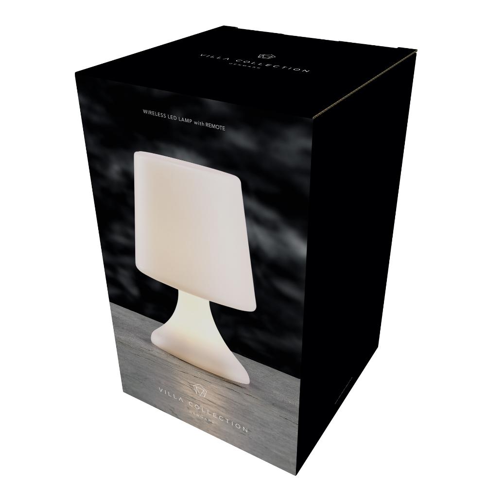 Oplaadbare & Waterbestendige Tafellamp-4
