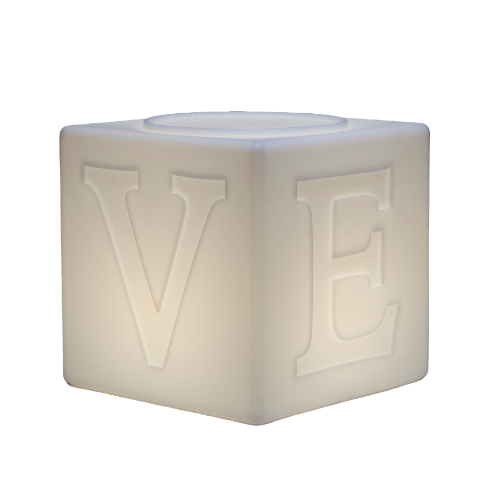 The LOVE Lamp-4
