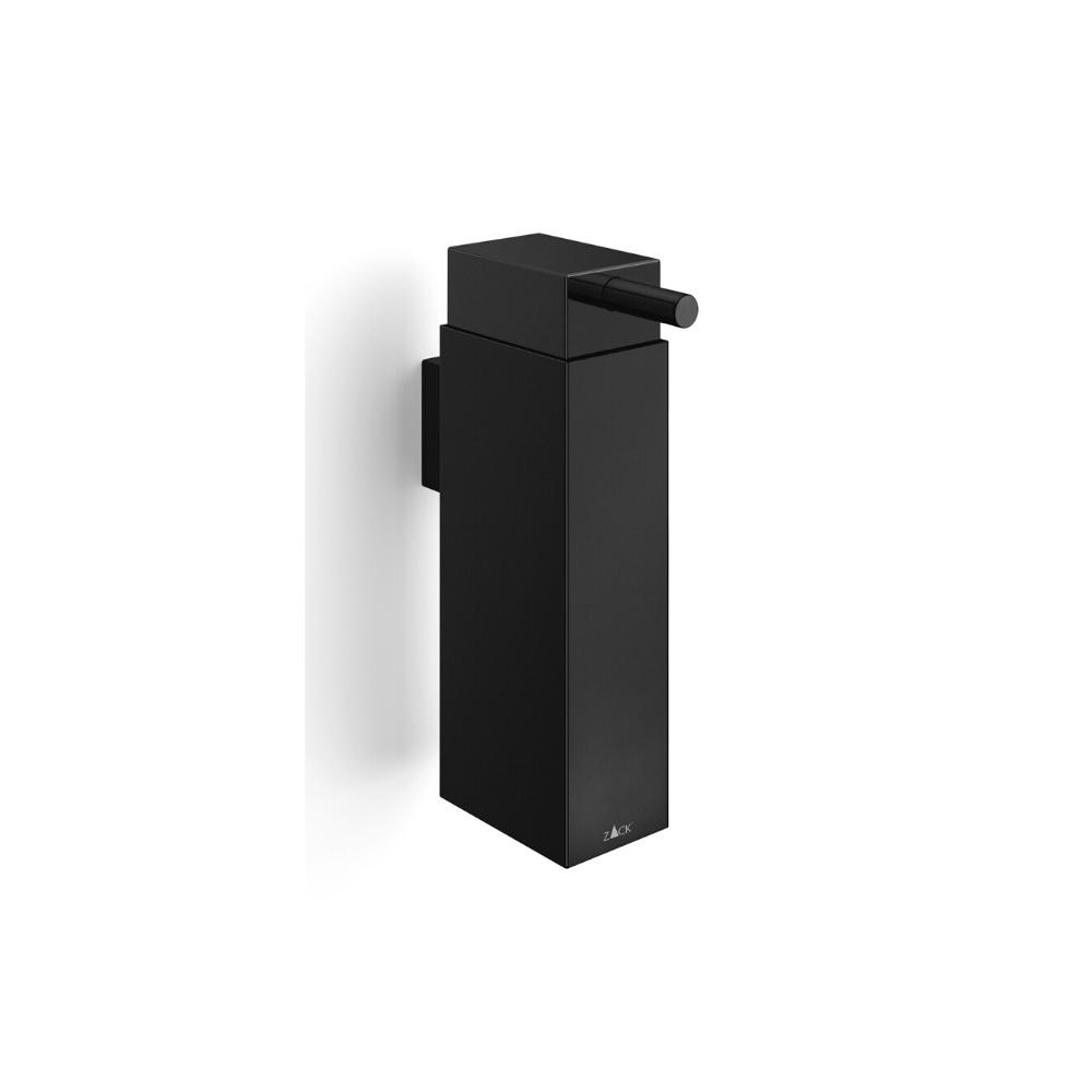 """Lotiondispenser """"Linea"""" Zwart-2"""