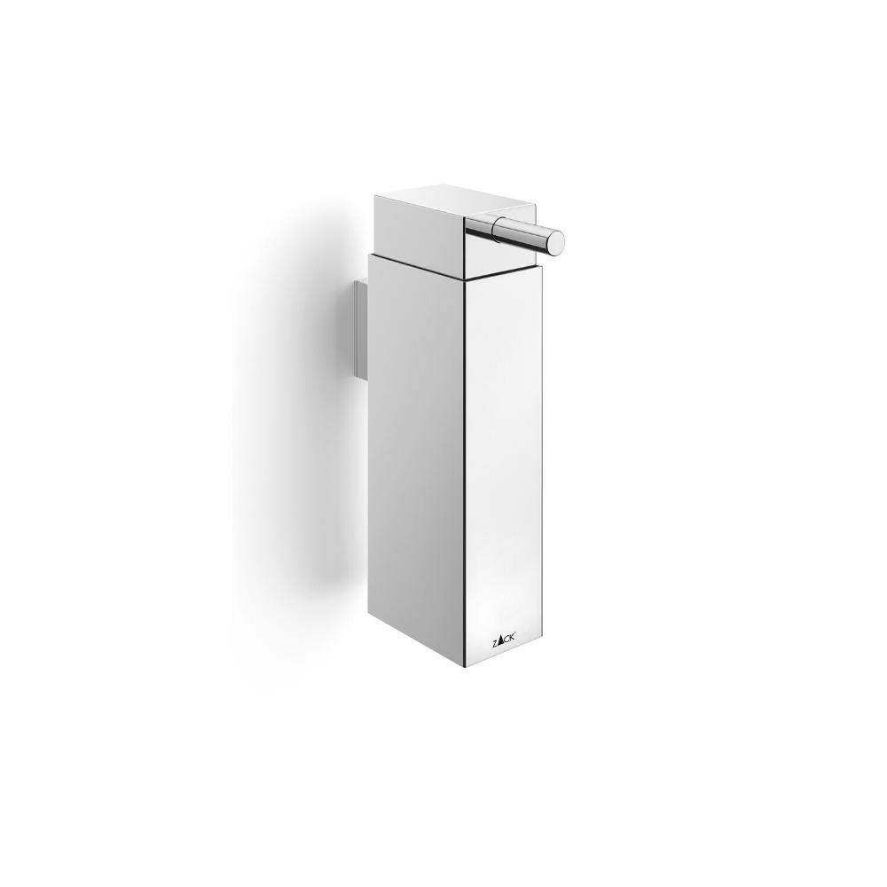 """Lotiondispenser """"Linea"""" Zwart-3"""