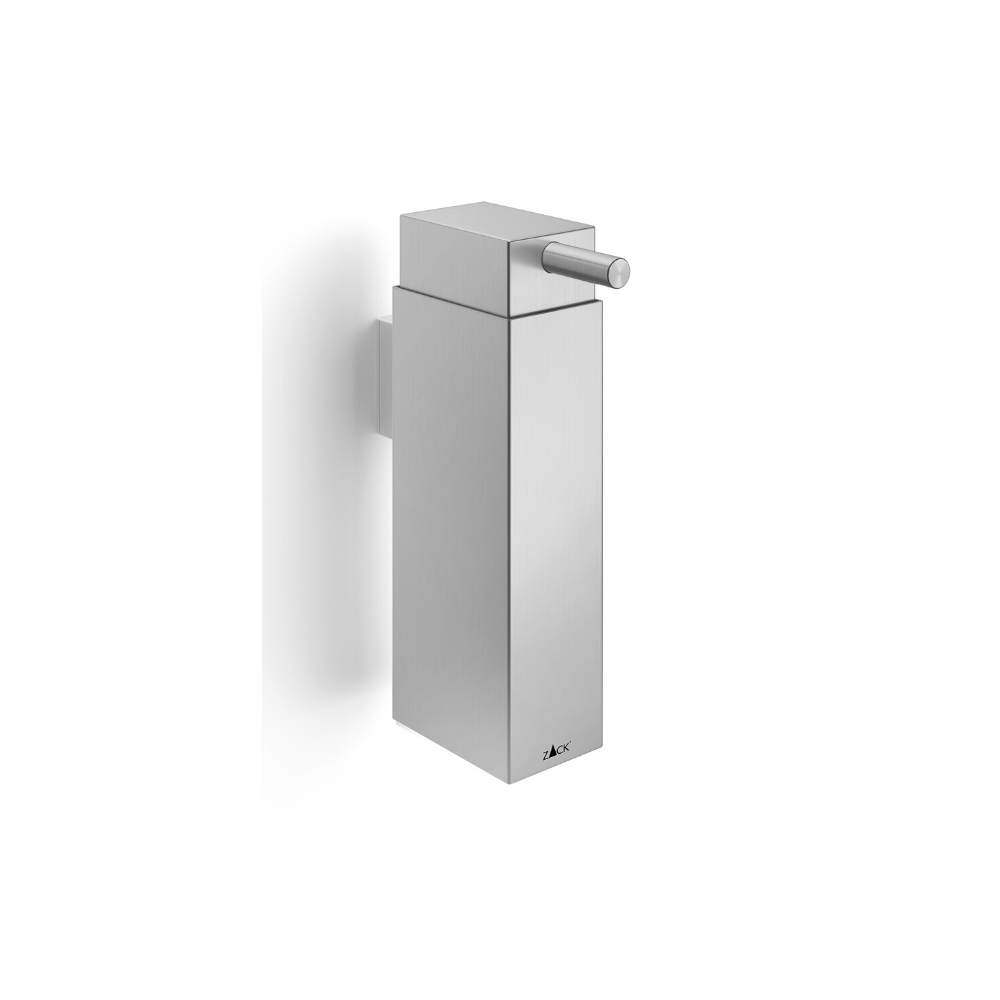 """Lotiondispenser """"Linea"""" Zwart-1"""