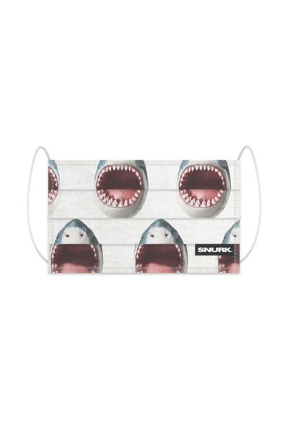 """Face Mask """"Shark"""""""